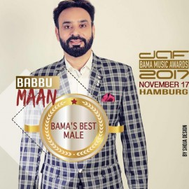 Daf BAMA Music Awards