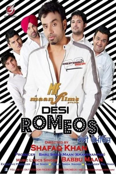 Desi Romeos
